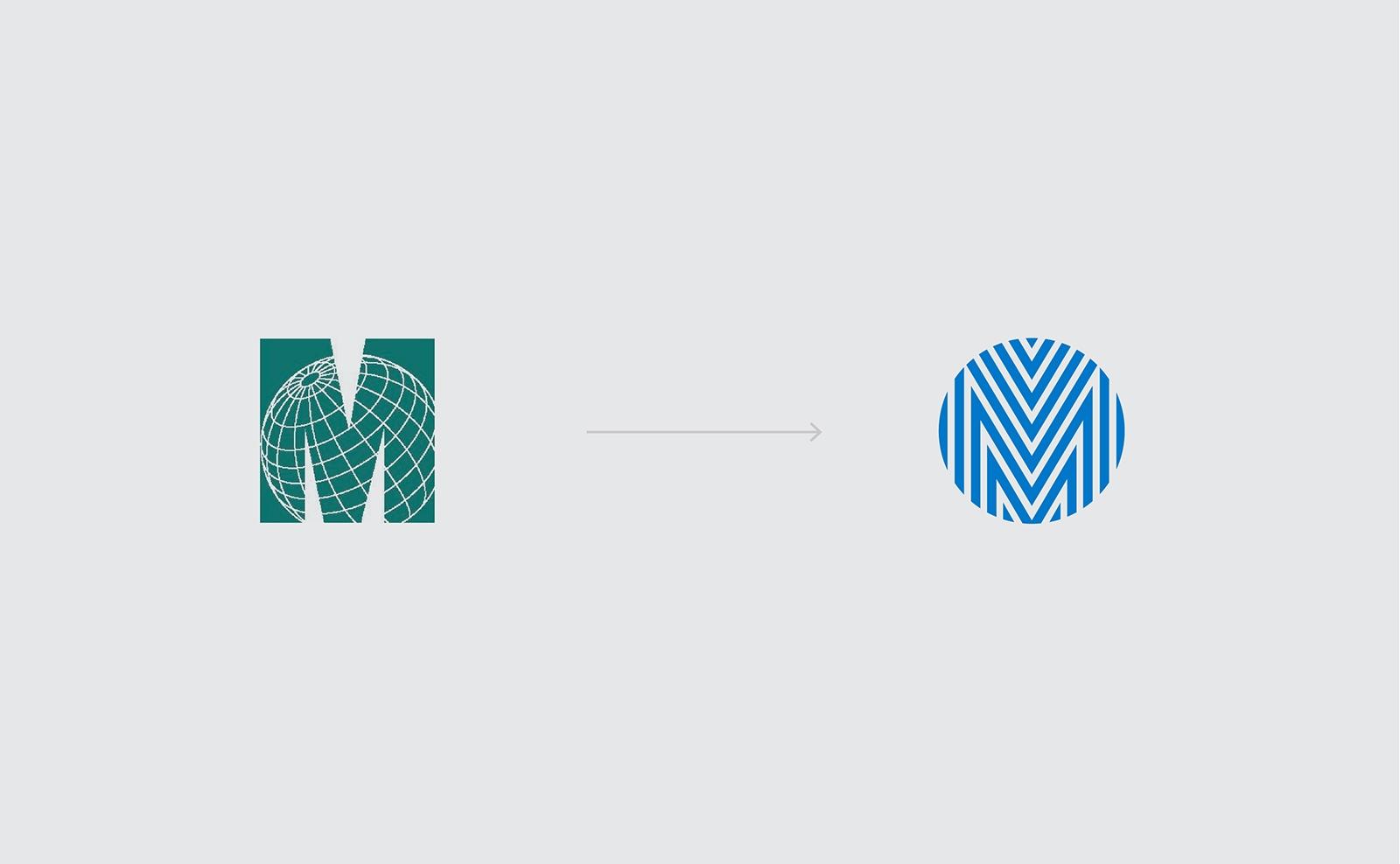 Identity Branding Design by The TOM Agency
