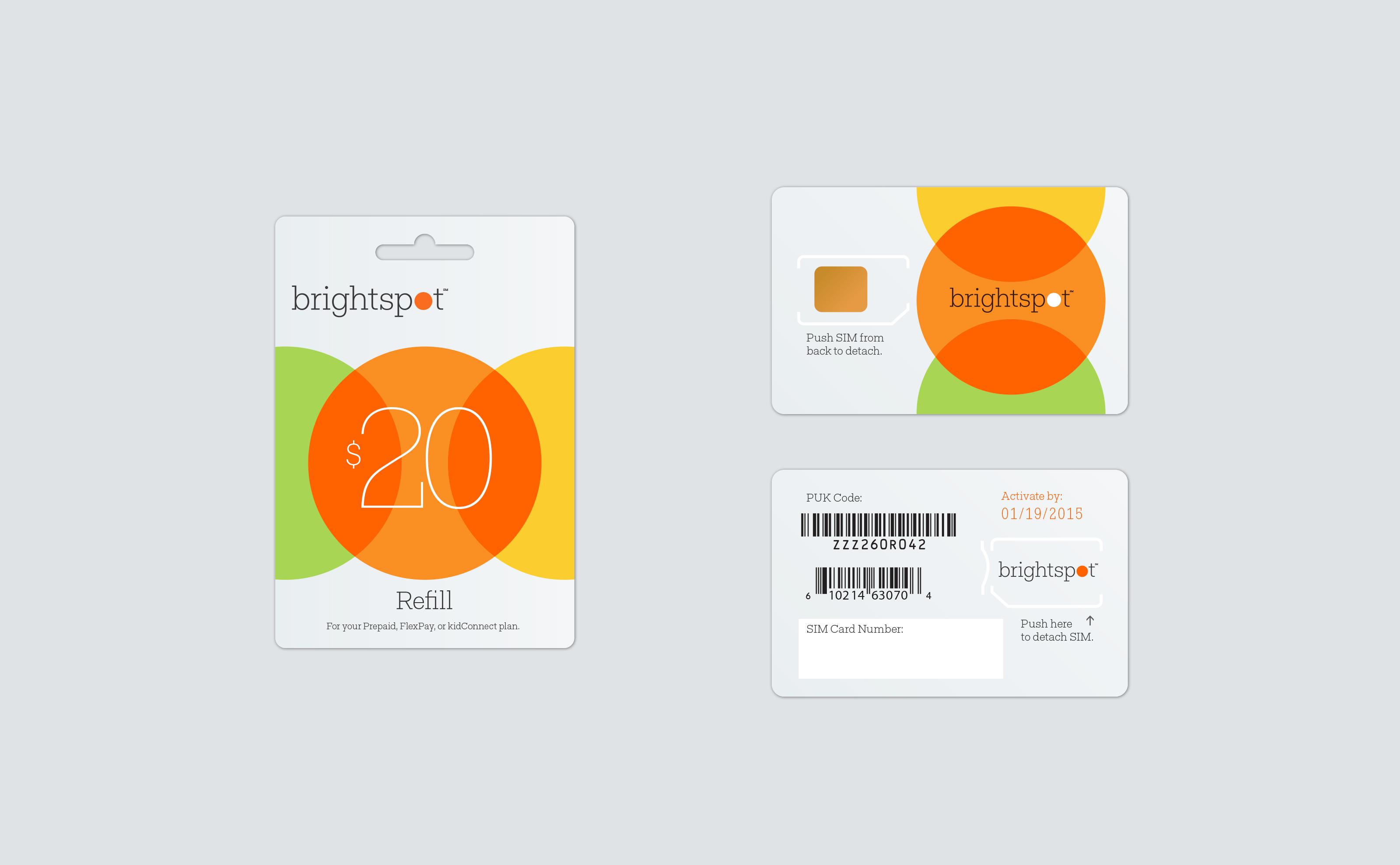 Brightspot for Target