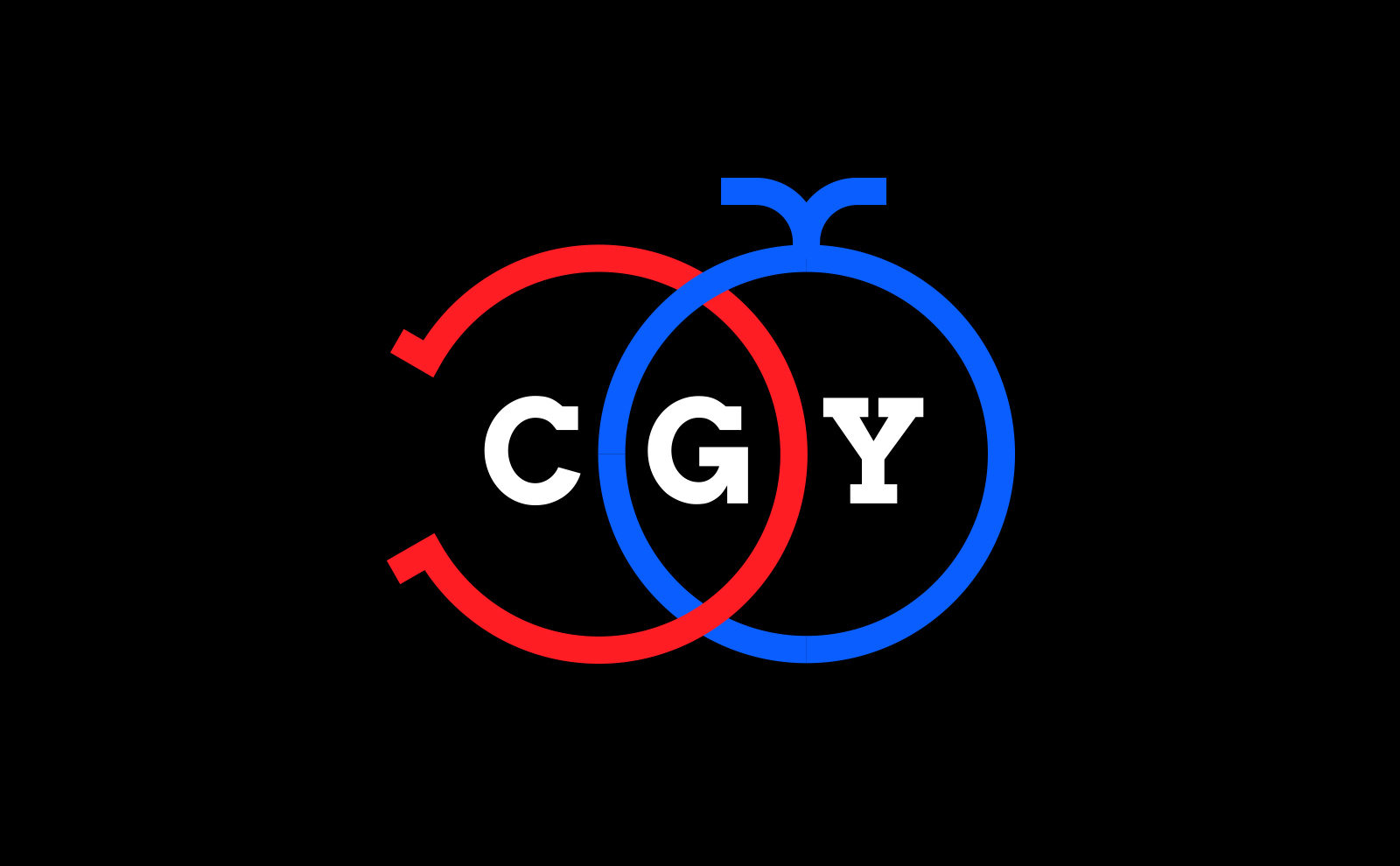 Common Ground YYC mark