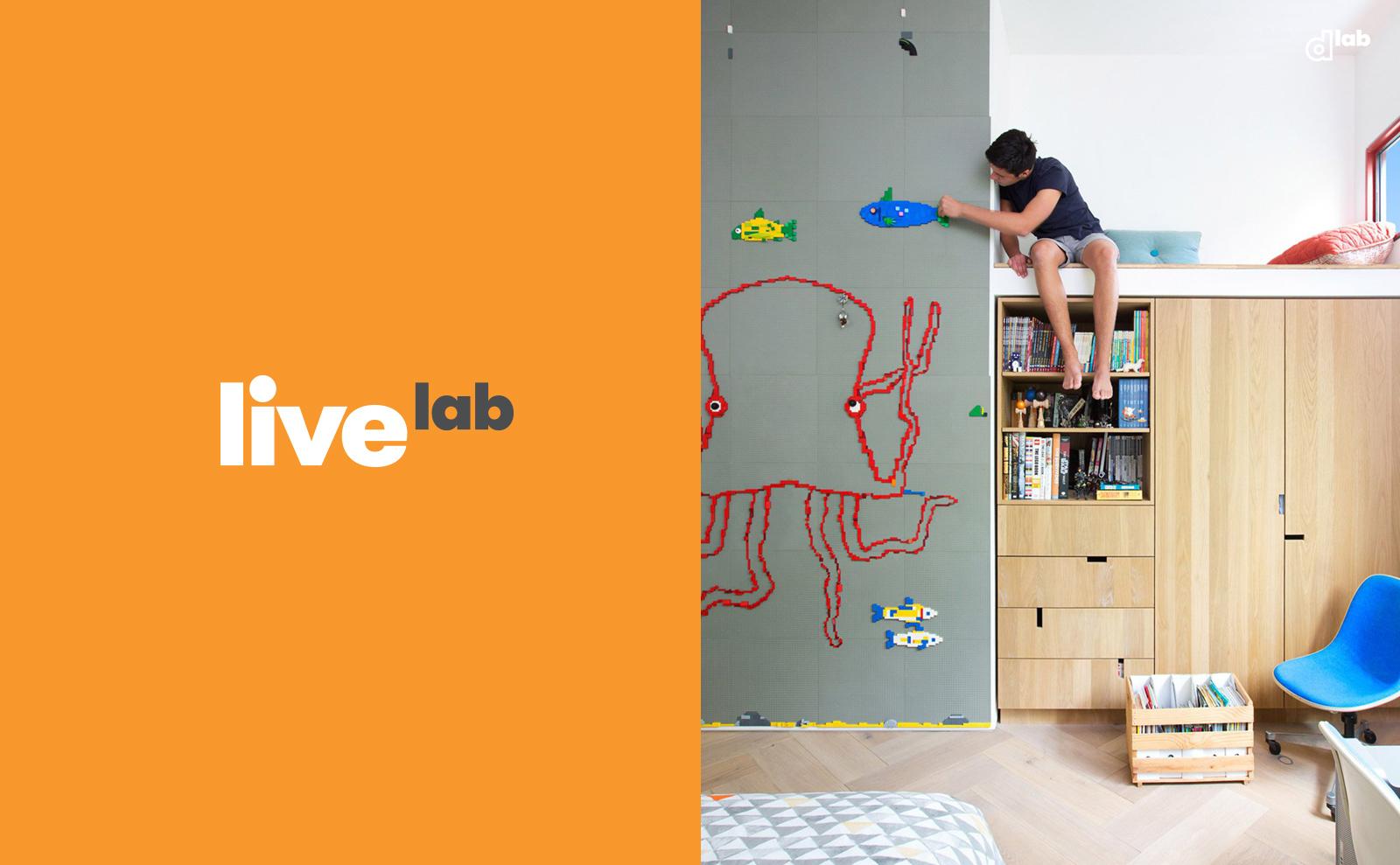 LiveLab for Amazon DreamLab