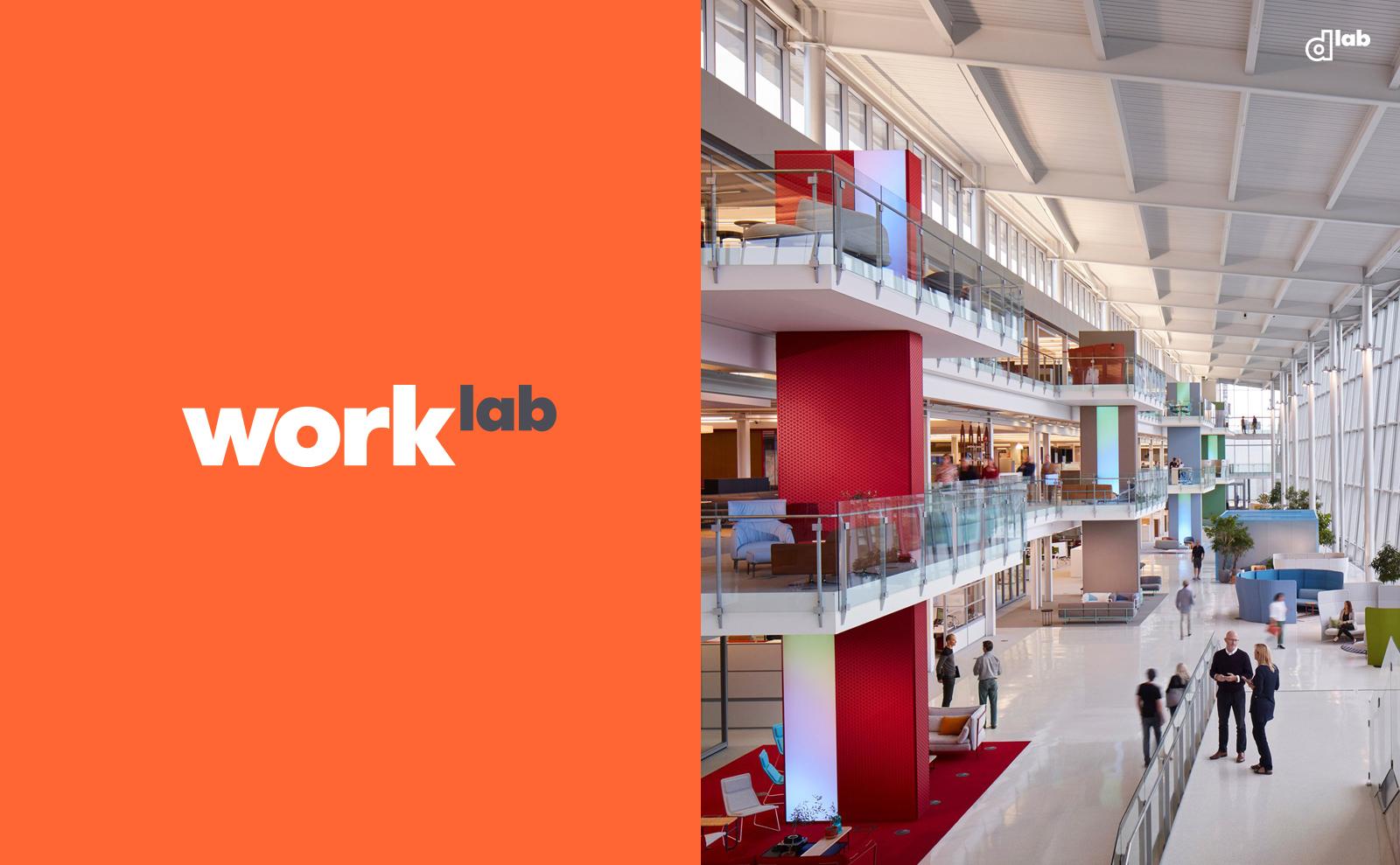 WorkLab for Amazon DreamLab