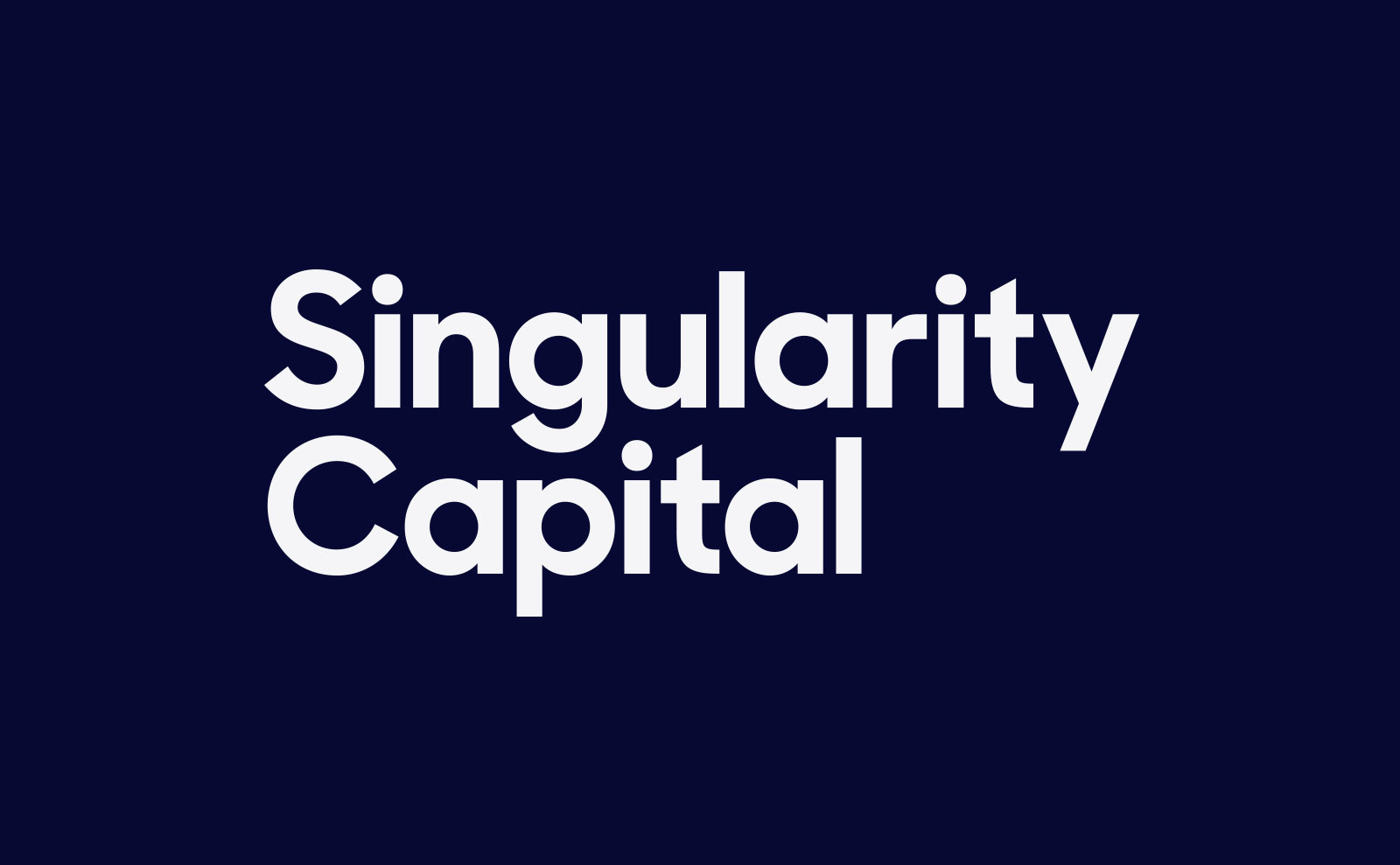 SGH Capital logo design
